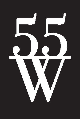 55 West