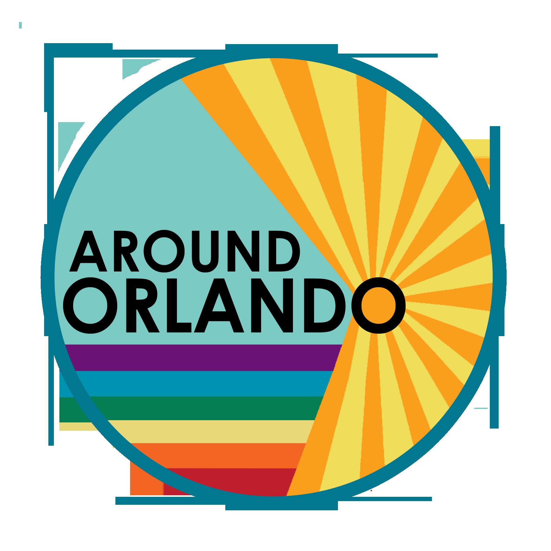 Around Orlando