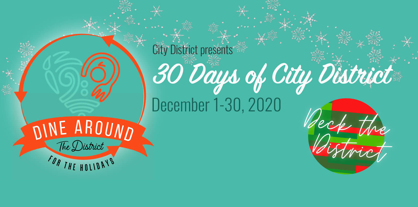 30 Days of City District